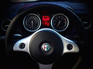 Alfa Romeo Brera 2.2 JTS (source - ThrottleChannel.com) 29